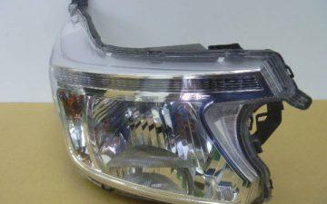 Nワゴン JH2 中古パーツ ヘッドライト