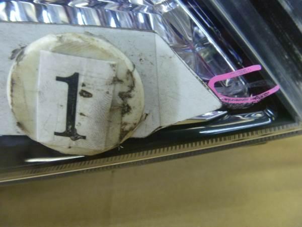 フィット GK5 中古パーツ ヘッドライト