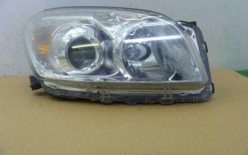 RAV4 中古パーツ ヘッドライト