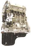 バモスホビオ HM4 リビルトエンジン