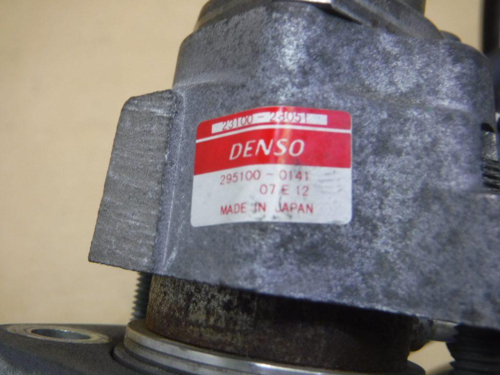 ノア リサイクルパーツ エンジン側高圧燃料ポンプ