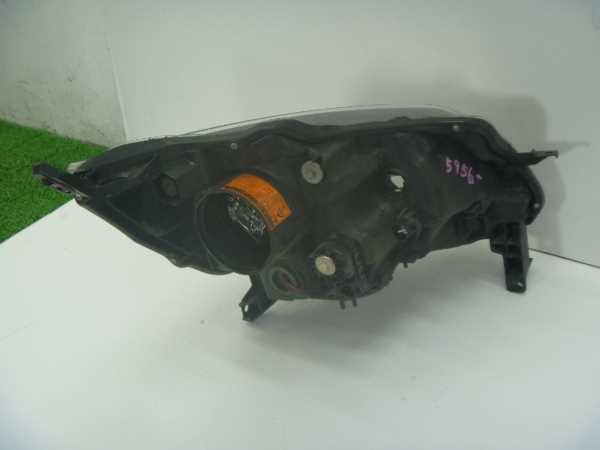デイズルークスハイウェイスター B21A ヘッドライト
