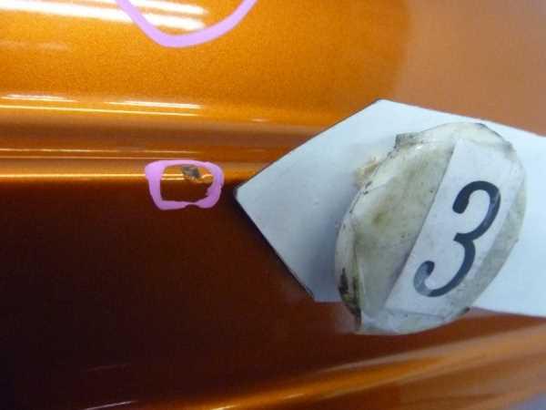 リサイクルパーツ ノート E12 リアバンパー