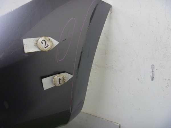 ノート リサイクルパーツ フロントバンパー