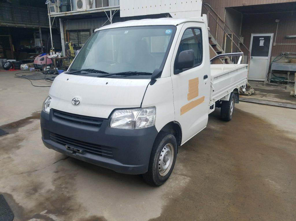 神戸事故車買取 タウンエーストラック S402U