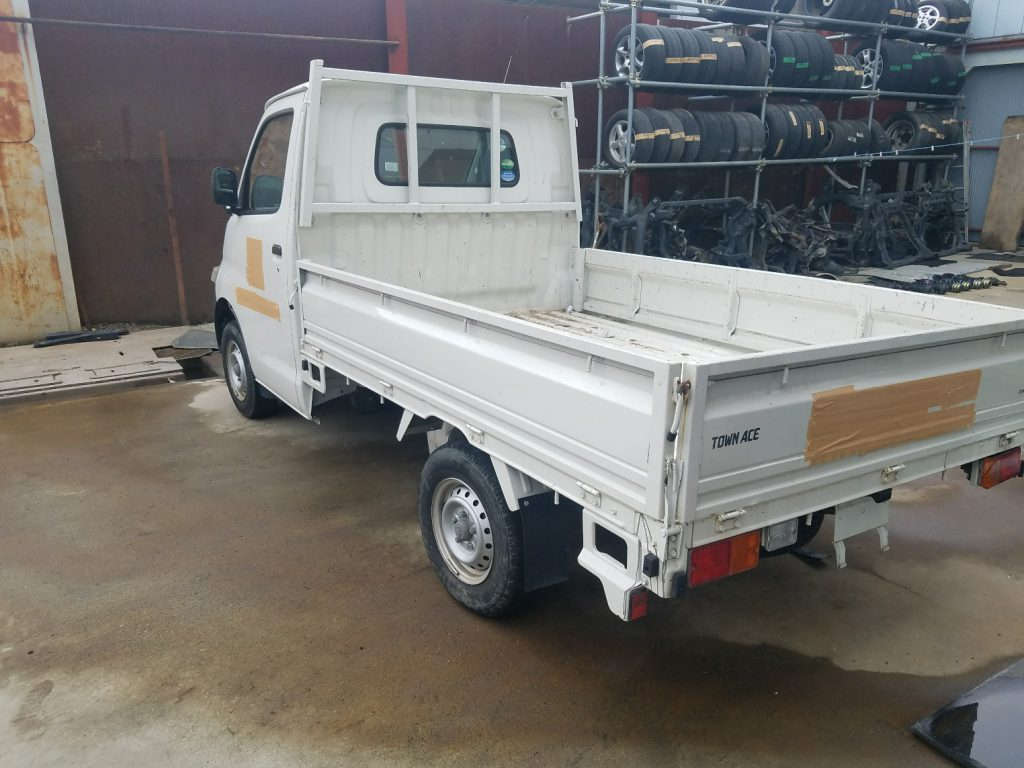 兵庫廃車買取 タウンエーストラック S402U