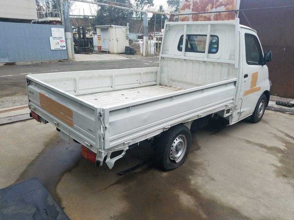 兵庫事故車買取 タウンエーストラック S402U