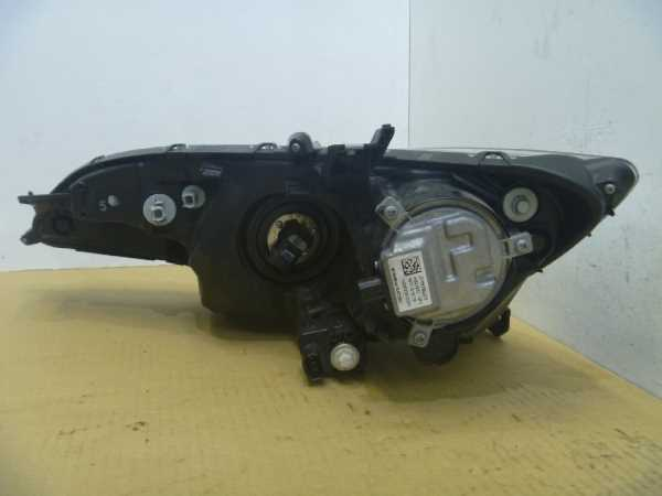 フィット GP5 ヘッドライト