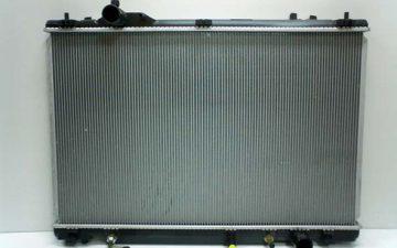 レクサスLS460 社外新品パーツ ラジエター
