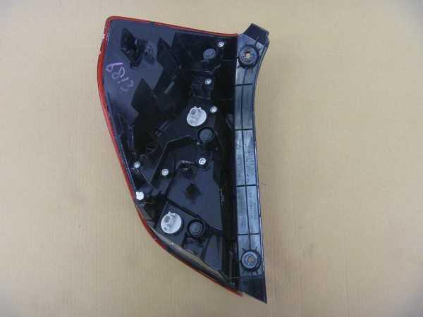 フィット GP5 テールライト交換