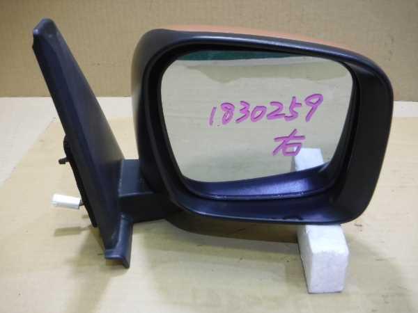 神戸 パレット MK21S ドアミラー販売
