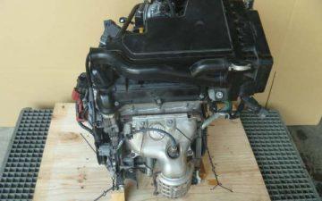 ルークス ML21S 中古エンジン