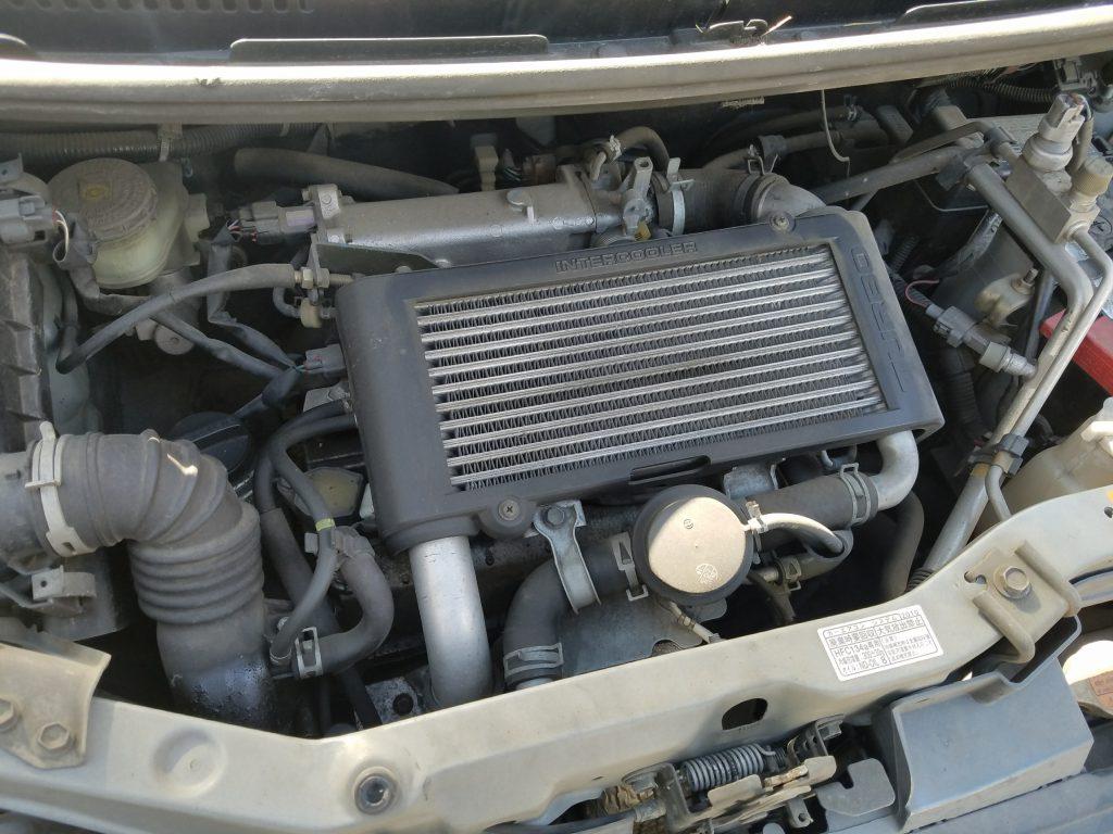 事故車買取 ムーヴ L152S