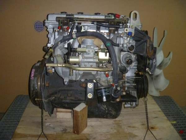 アトラス SH2F23 中古エンジン
