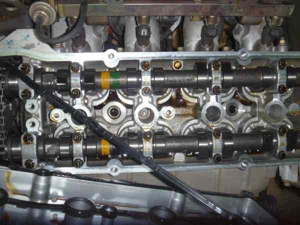 神戸 アトラス SH2F23 中古エンジン