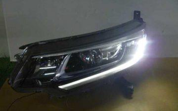 フリード GB7 LEDヘッドライト