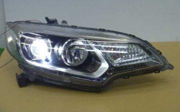 フィット GK3 LEDヘッドライト