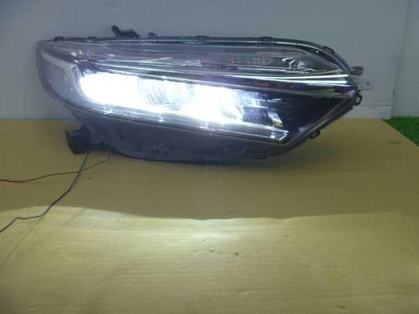 シャトル GP7 LEDヘッドランプ