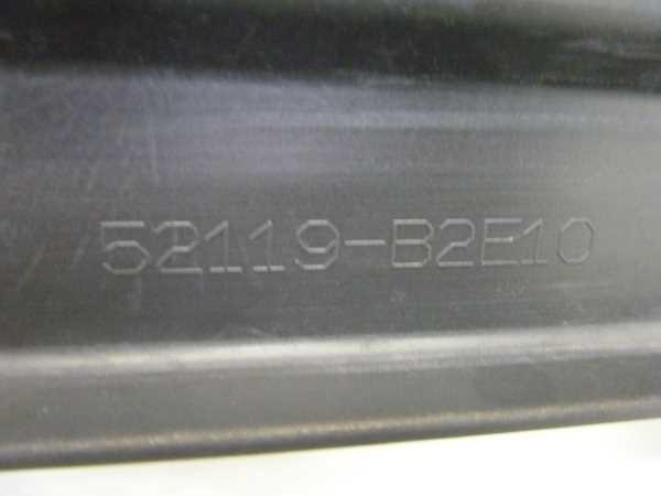 ムーヴ LA150S バンパー交換