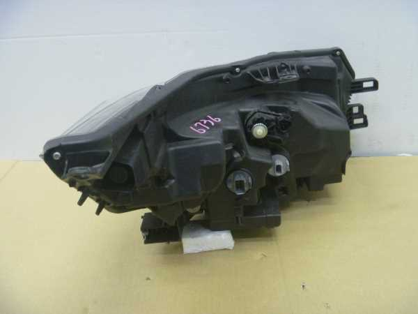 ステップワゴンスパーダ RP5 ヘッドライト交換