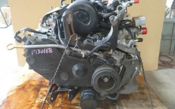 サンバー 中古エンジン