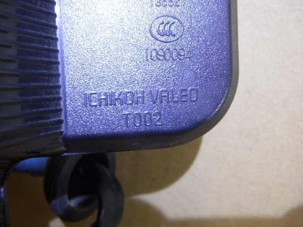 NV200バネット M20 中古テールライト交換