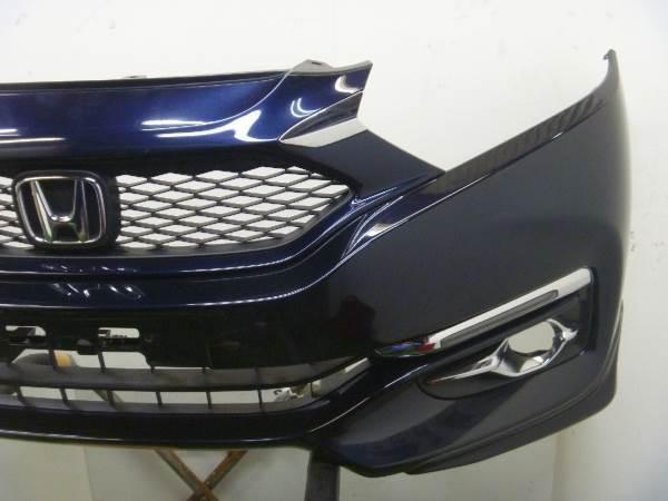 ホンダ シャトル GK8 フロントバンパー 71101-TD4-000ZH