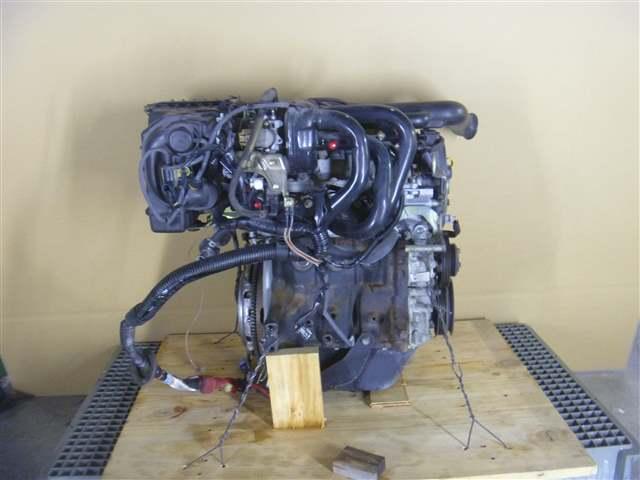 ダイハツ マックス L950S テスト済み中古エンジン