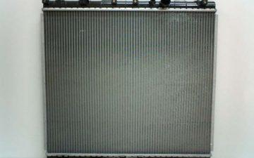 ボンゴフレンディ SGLW 社外新品ラジエター WL02-15-200H