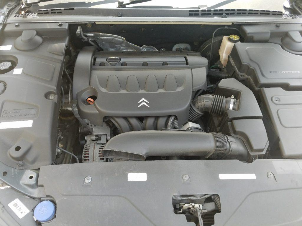 兵庫廃車高価買取 シトロエン C5 X3RFJ