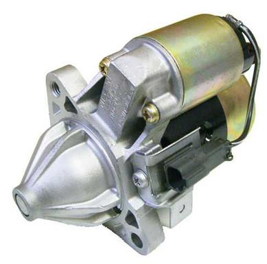 リビルトセルモーター セレナ C25 23300-EN20A