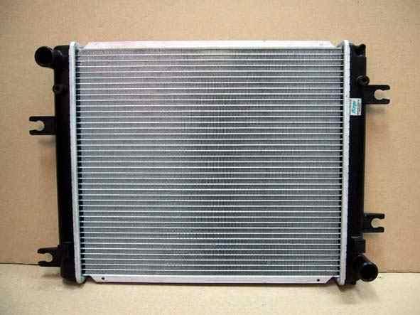 クリッパー U71V 社外新品ラジエター 21400ー6A0A2