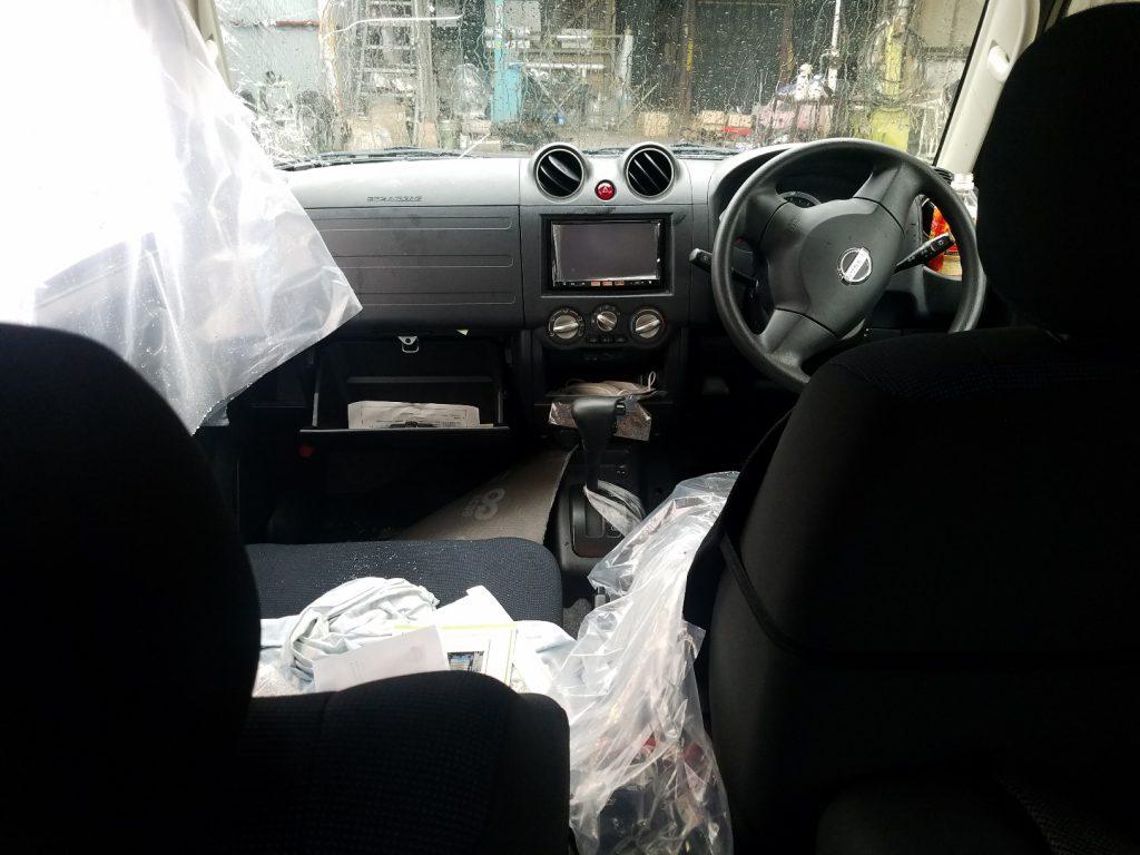 兵庫リサイクルパーツ 日産キックスH59A キックス用ハンドル キックス用内装パーツ キックス用ナビ キックス用シート