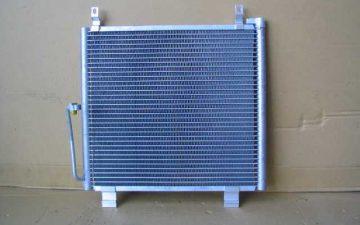 社外新品クーラーコンデンサー アルトラパン HE21S 95310-76G20