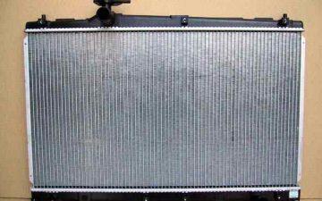 ヴォクシー AZR60G 社外新品ラジエター 16400-28360