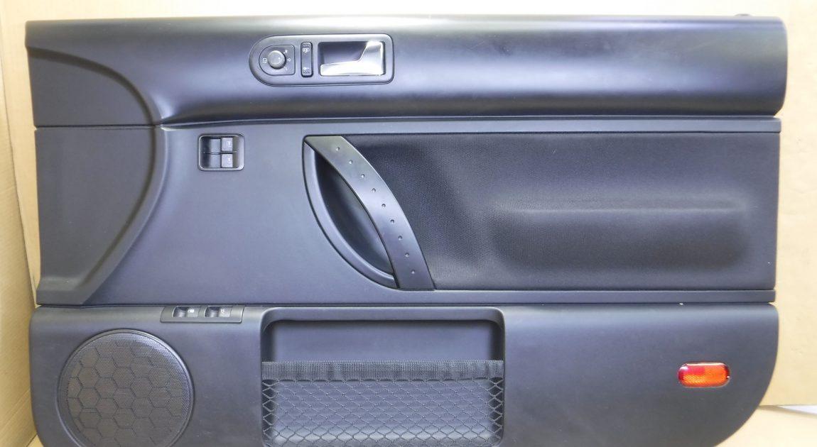 VW ニュービートル 9CBFS 内張り
