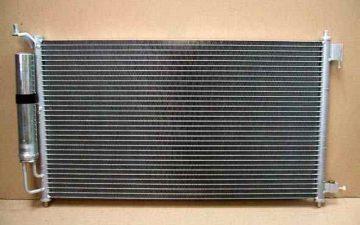 社外新品クーラーコンデンサー キューブ YZ11 92110ー1U600