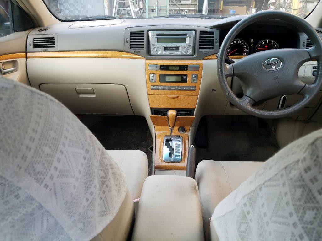 神戸市で免許返納後、車を処分する方法