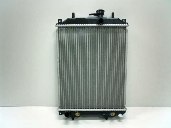 社外新品ラジエター タント L360S用 16400-B2070-000