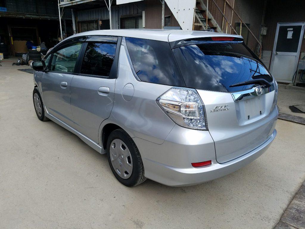 宝塚市の事故車買取
