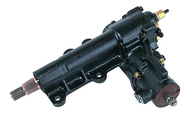 リビルトパワステギアボックス ジムニー用リビルトパワステギアボックス ジムニーのパワステ重い ジムニーのパワステオイル漏れ ジムニーのパワステ修理 JA11V用リビルトパワステギアボックス JA11Vのパワステ修理 48600-82C00