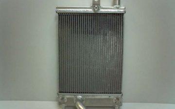 社外新品サブラジエター ハイエース KDH211K 16510-30010