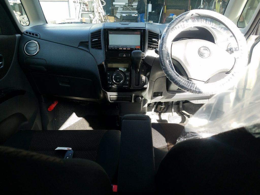 三木市の自動車処分