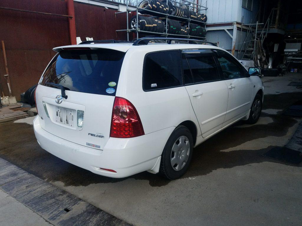 神戸市須磨区の自動車処分